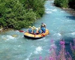 Rafting Découverte avec RiverTracker