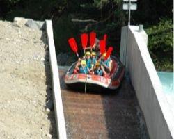 Rafting Serre Chevalier la Glissière 2