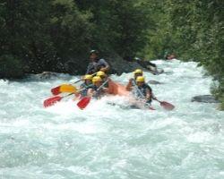 Rafting Sportif avec RiverTracker